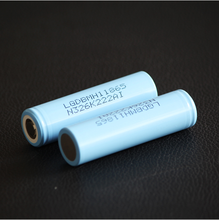 High drain high capacity LG INR 18650 MH1 3200mah 10A flat top Li-ion rechargeable battery for hair trimmer
