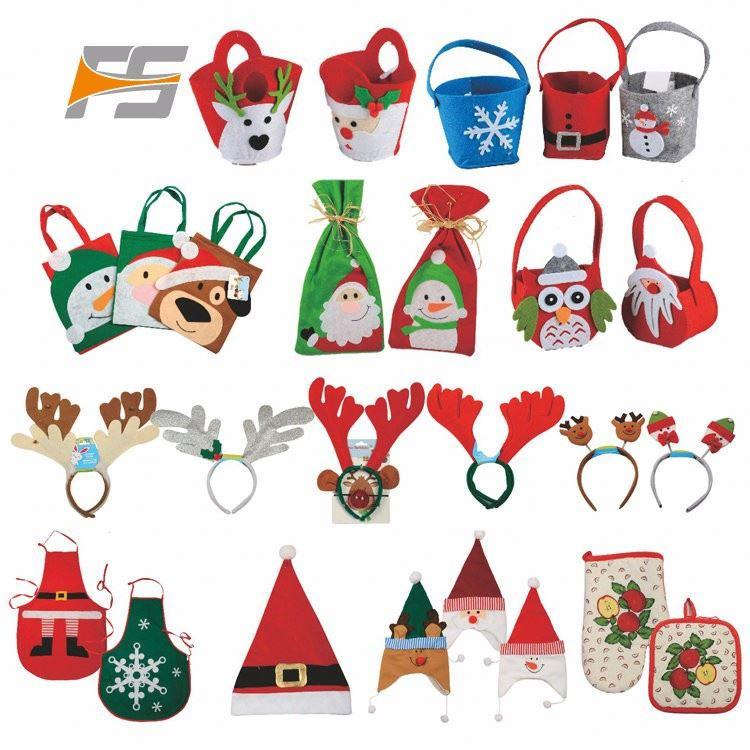 High Pressure Hydraulic Christmas Snow Cotton Decoration