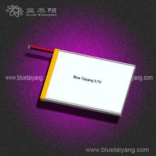 li-ion battery pack 3.7v li ion battery