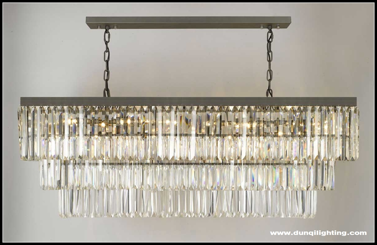 K9 Chinese Crystal tiffany light chandelier