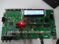 Encoder Modulator/AV to RF Converter