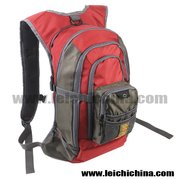 New high quality fly fishing bag backpack