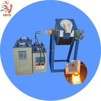 cast iron solid fuel boiler