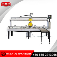 OSC-IP Diamond portable marble cutting machine granite tools