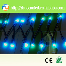 p10 outdoor red led module; ws2801/ws2811/lpd6803/ucs1903 led pixel factory