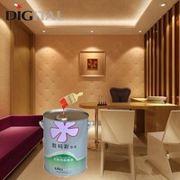 High Performance color wood coating wood furniture lacquer paint for furniture