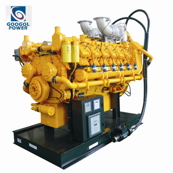 Googol JTA3240G3 Natural Gas Engine