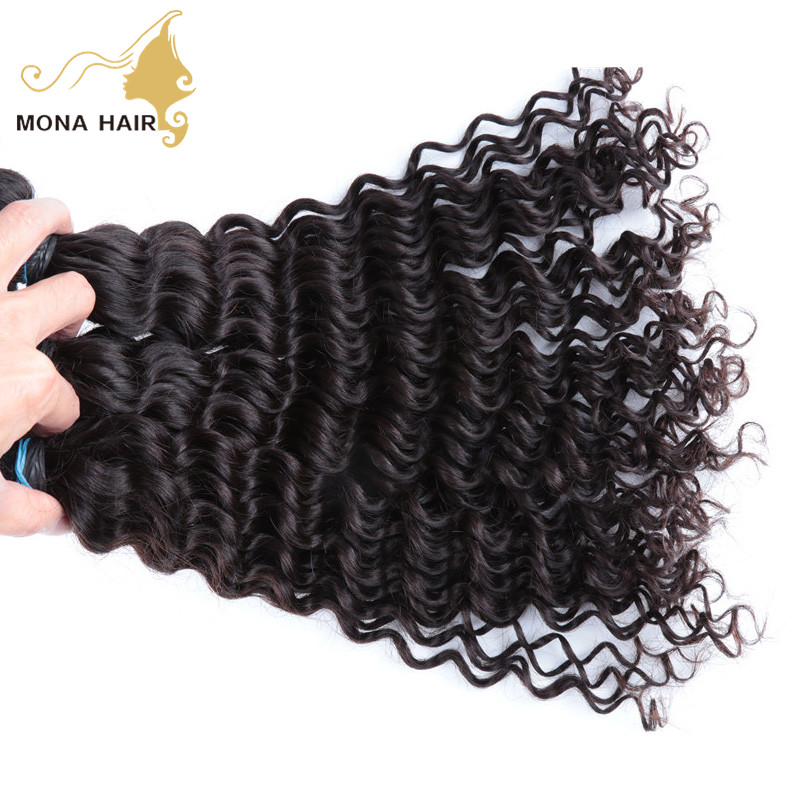 Vietnamese minimum shedding wholesale virgin human hair curly weave