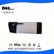 24v e-bike lithium battery