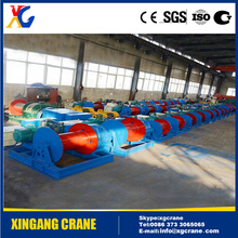 Durable hard steel low/high speed wire rope electric winch 5 ton 2 ton 3 ton 1 ton 10 ton 15 ton 20 ton from China manufactuer