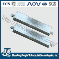 High Quality Sacrificial Zinc Ballast Tank