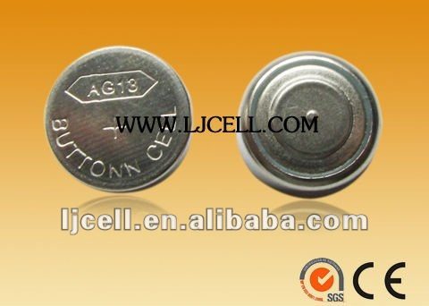 1.5V Alkaline AG13 Button <strong>Battery</strong> Good Button Cell <strong>Batteries</strong> AG13/LR44