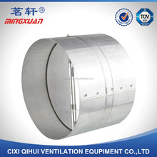 250mm Back Draught Shutter/ damper for Ventilation