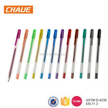 2017 Top Grade Stationery Custom Print Logo Gift Pen