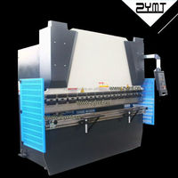Hydraulic Aluminum Metal Sheet Bending Machine for sale