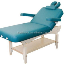 fashional style measurements for massage bed /pedicure chair/beauty