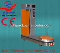 the most of advanced packaging machinery