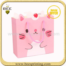 custom gift bags with logo rigid waxed paper gift bags and boxes colored cheap personalized paper gift bags