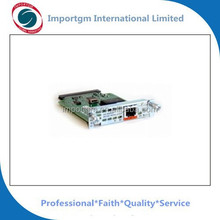 Cisco WIC-1B-S/T-V3 1 x ISDN BRI (S/T) - WAN Interface Card (WIC)