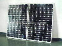 high efficiency 200w 100w 80w 90w solar panel