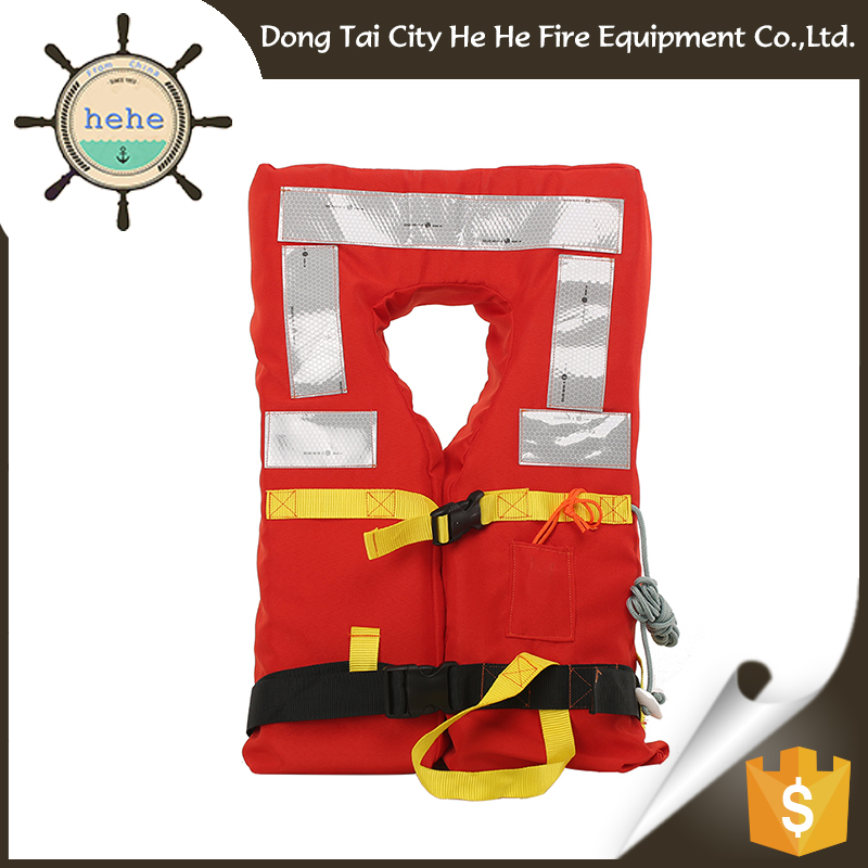 Newest Design Waist Security Life Jacket For Adult Of Solars Approved