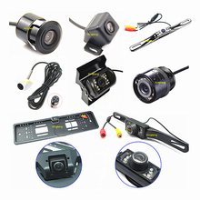 Factory Price Wholesale Best Small High Quality Manufacturer Rearview Car Camera,AHD Security Car Camera Vehicle