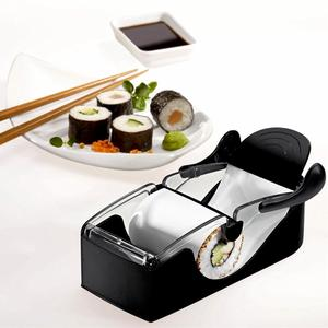 Hot Sale Online Perfect Kitchen Gadget Easy DIY Roller Machine Roll Sushi Maker, Meat and Cabbage Roller