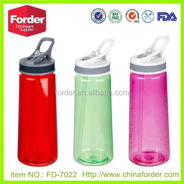 cheap price promotional plastic mojito bottle