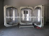 High vacuum Decorative vacuum coating machine