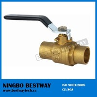 brass ball valve (cxc)