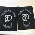 Custom clothing clothing labels woven labels
