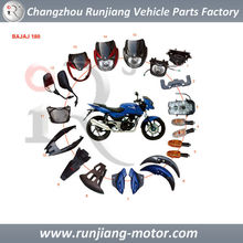 China factory motorcycle spare parts used for BAJAJ 180