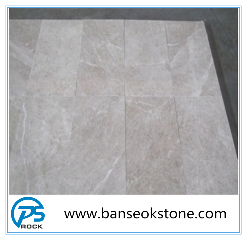 chinese nature stone Delicato Cream Marble with own factory