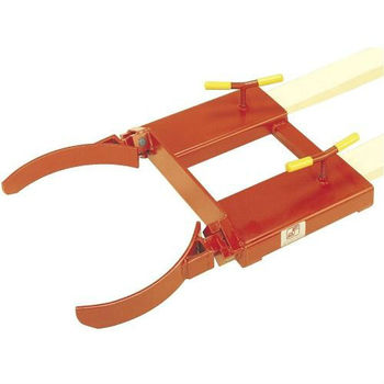 forklift clamp accessories by TYSE