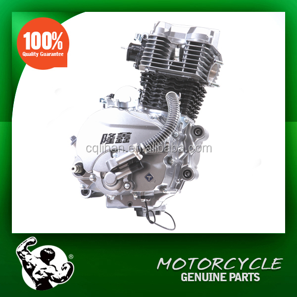 Loncin motorcycle 300cc water cooling engine Leidian300