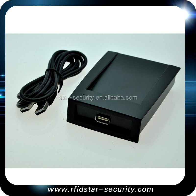 Factory price 13.56mhz 13 56mhz rfid reader for wholesales
