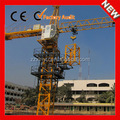 Professional Supplier QTZ50 Tower Crane for Buyer Request