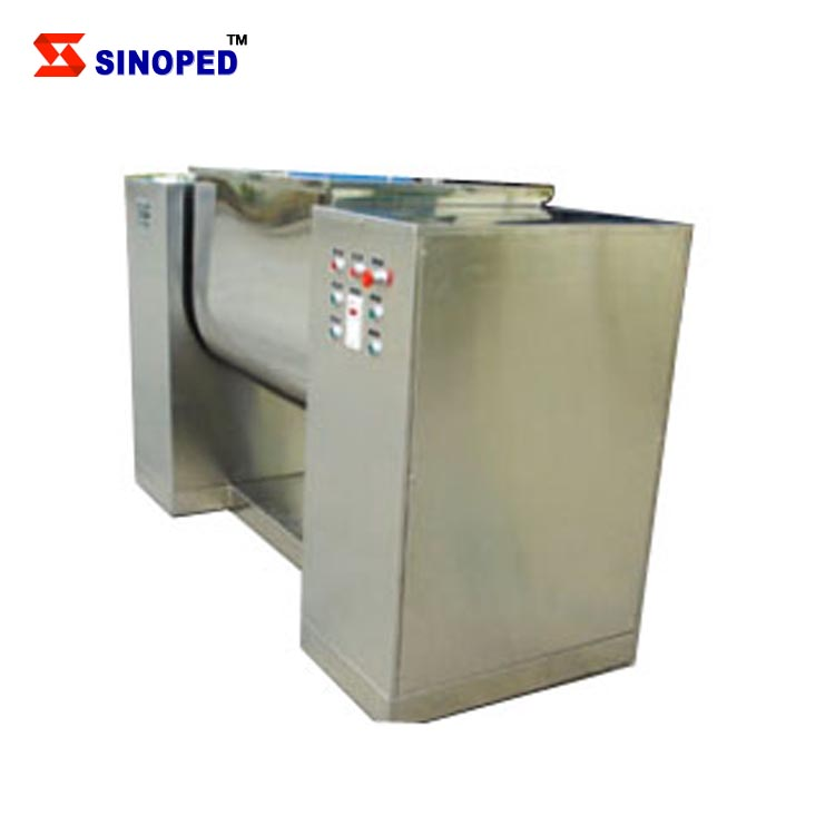 CH Trough-shaped Powder Mixing Machine For Chemical Industry