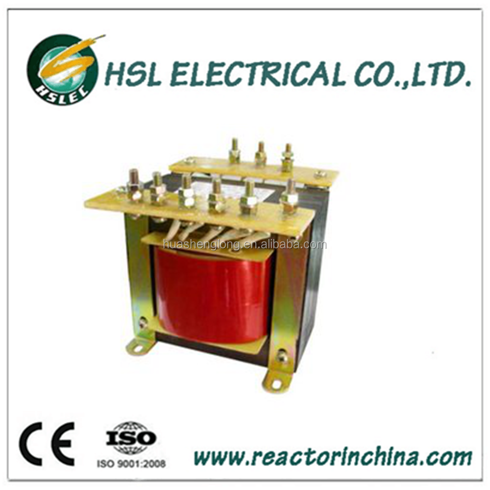 single phase 220v 48v transformer 400VA control transformer