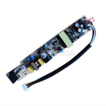 6-36Vdc to 12V 4A DC-DC car power supply