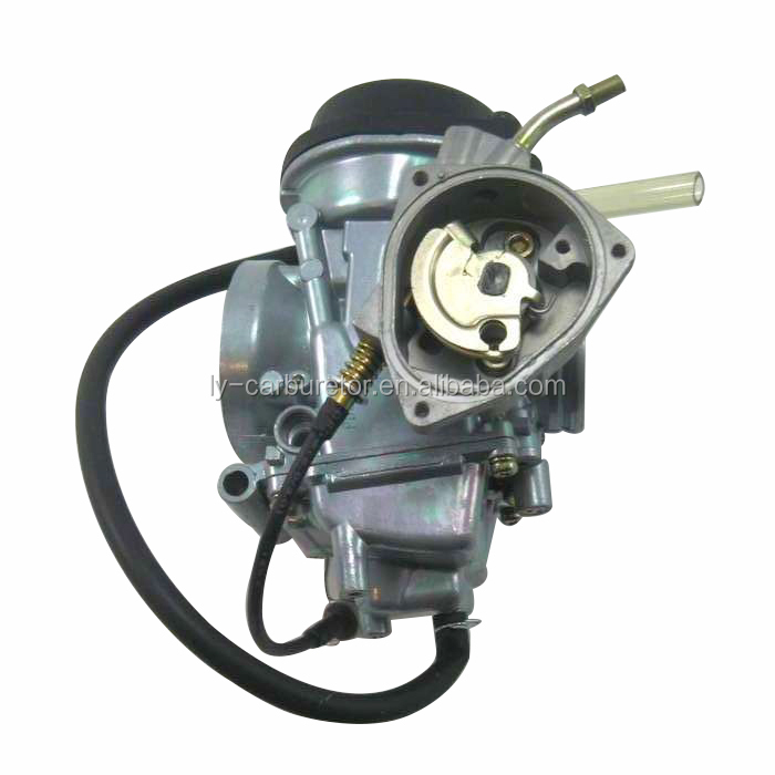 PD36J Carburetor For YAMAHA Raptor 400cc 500cc YFM 400 YFM500 KFX400 ATV UTV Carb
