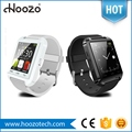 China alibaba amazing quality Android Black smartwatch compatible s