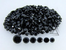 Wholesale Loose Black Diamond Suppliers