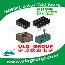 Designer Cheap 2.54mm Low Profile Ic Socket Supplier Manufacturer & Supplier - ULO Group