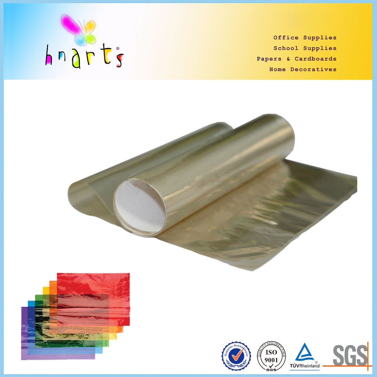 Packaging Manufacture and Supplies