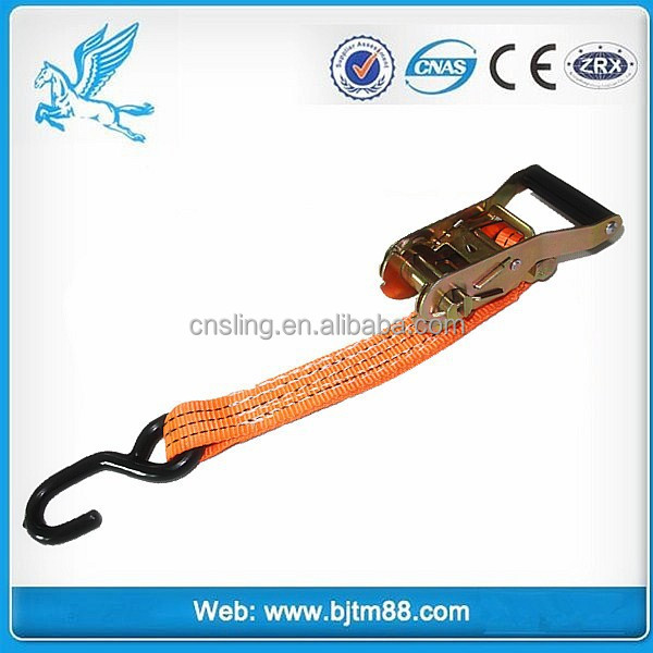 lashing equipment, mini 25mm transportation belts