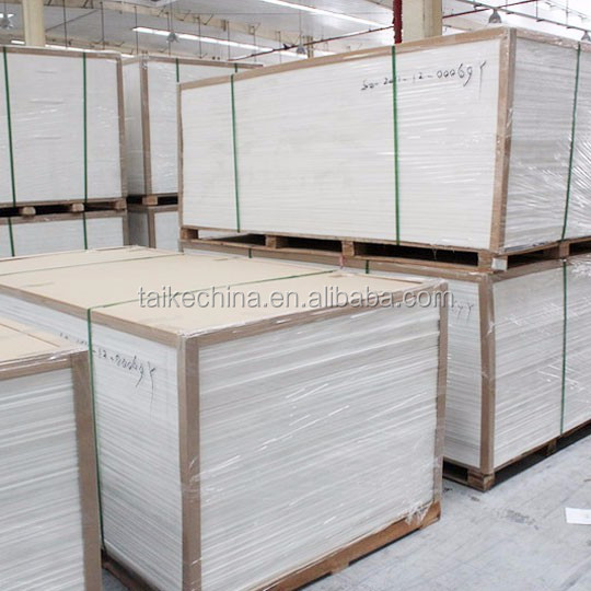 10mm 15mm 20mm Rigid PVC Foam Sheets For Construction Materials (PVC1006)
