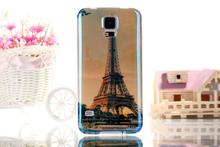 For samsung s5 designer colored custom soft tpu phone case