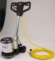 "10"" low speed stair Floor Scrubber / Buffer / Polisher"