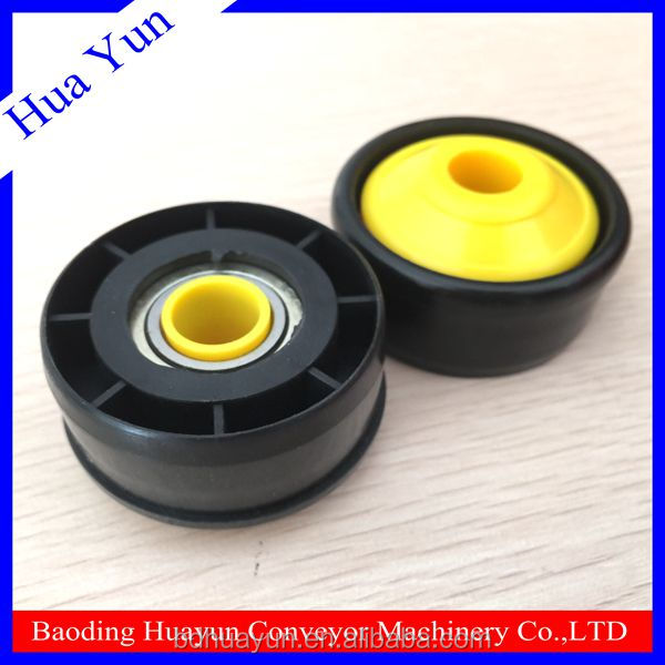 Conveyor Roller Bearing Assembly Plastic Conveyor Bearings for Gravity Roller